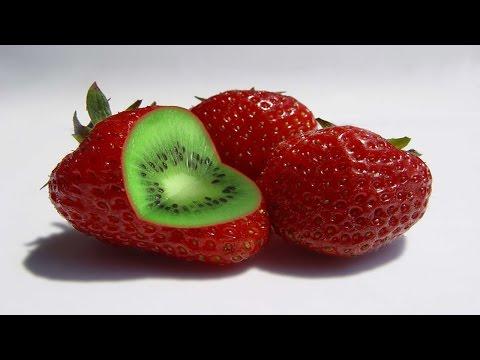 Evrim Geçirmiş 8 Melez Meyve