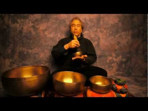 Chakra Meditation Series 5th Chakra/Throat Note G.wmv
