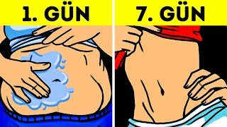 Sadece İki Malzemeli Bir Krem Karnınızdaki Yağları 7 Günde Azaltıyor.mp3