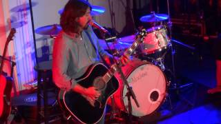 Dave Grohl Everlong Private Event Boulevard3 In Hollywood 10 24 13