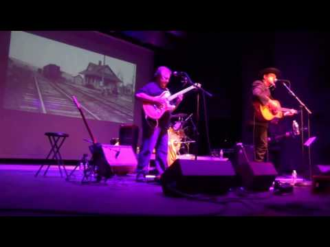 BRET GRAHAM TRIBUTE TO GUY CLARK AND STEVE EARLE