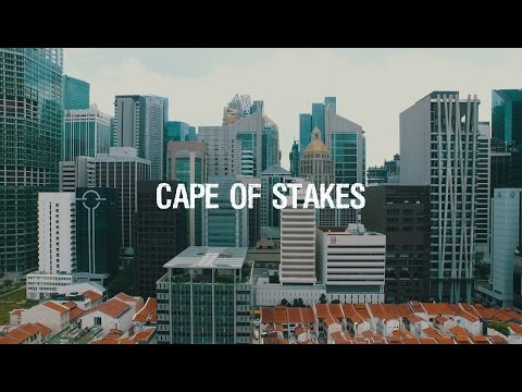 """Cape of Stakes"" - Singapore Police Drama Trailer (BAFM1115)"