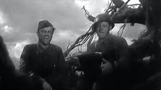 Артиллеристы Сталин дал приказ Фильм В 6 часов вечера после войны
