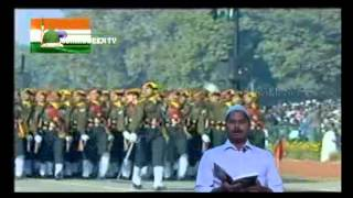 My India - My Nation - Independence Day - 15 August 1947 - Tamil Song
