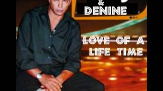 Collage feat Denine - Love of a Lifetime.latin freestyle