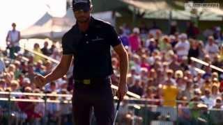 Best Athlete on the PGA TOUR?