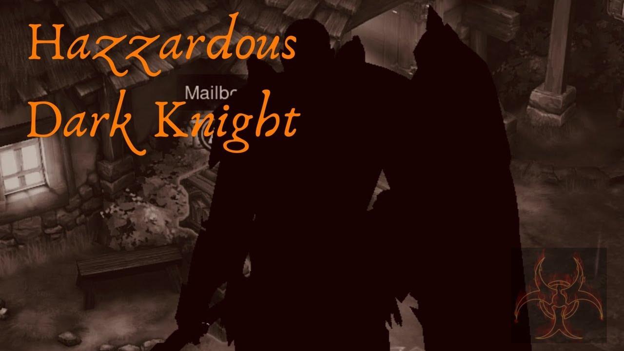 Diablo lll Reaper Of Souls: Dark Night Ps4/Xbox 1(Modded Crusader)