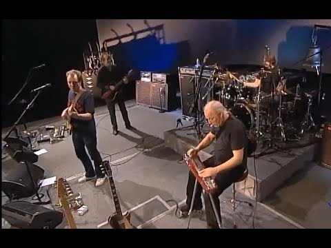 "Pink Floyd / David Gilmour "" High Hopes """