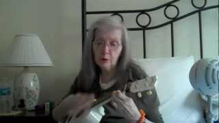 Ever Since That Day - ukulele original