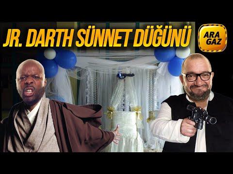 Ara Gaz Radyo Tiyatrosu: Jr. Dart Sünnet Düğünü