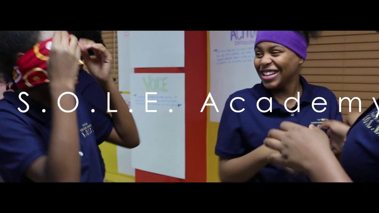 S.O.L.E. Academy
