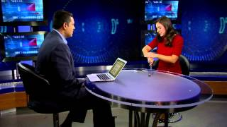 The Future of Wearable Devices | SciTech Now