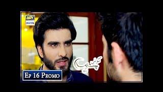 Koi chand Rakh Episode 16 ( Promo ) - ARY Digital Drama