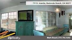 Homes for Sale - 711 S. Juanita, Redondo Beach, CA