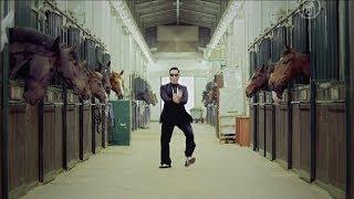 «Gangnam Style» посмотрели в YouTube более 2 млрд (новости)