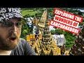 Things To Do In Kanchanaburi - Northwest Thailand Tour Part 2