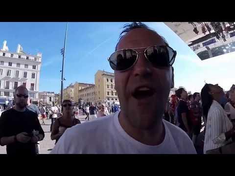 Olympique De Marseille vs KV Oostende