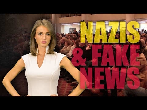 Fake News Nazi Hunters
