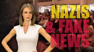 Fake News Nazi Hunters