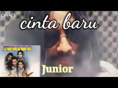 CINTA BARU - JUNIOR (Cover Bayu Boomers)