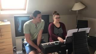 We're Still Here- Rehearsal