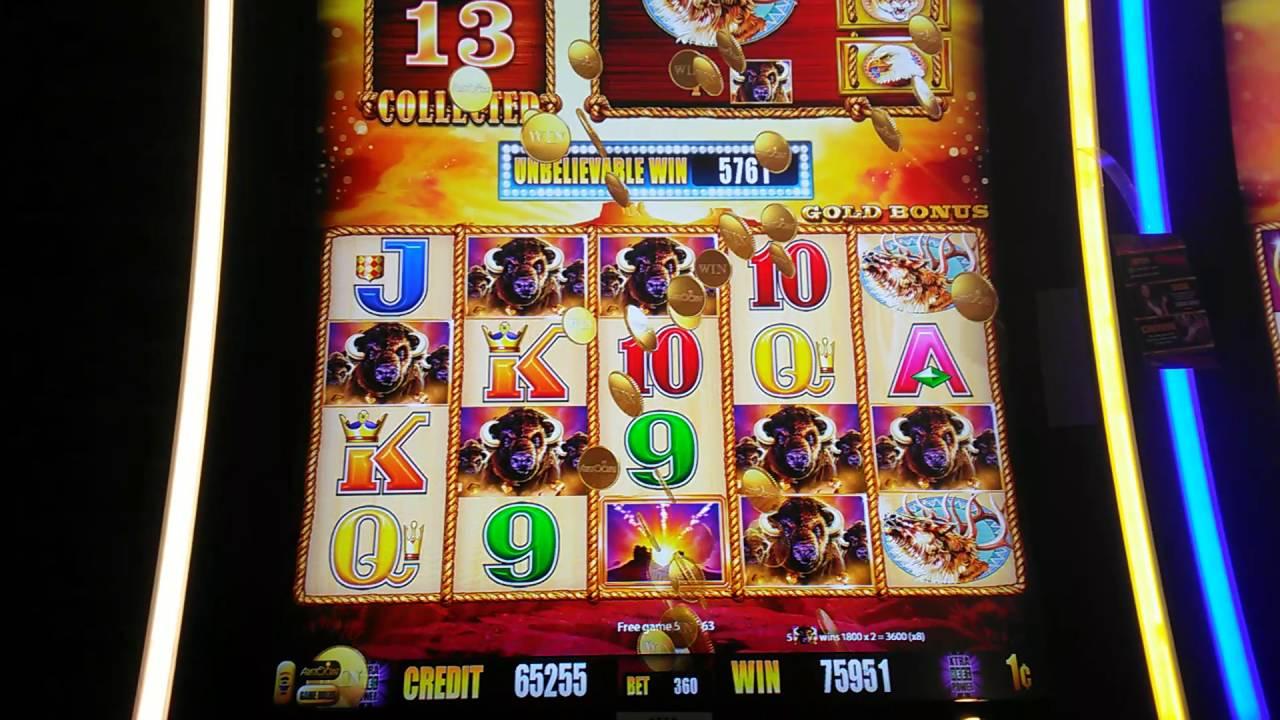 Tachi palace slot machines free play
