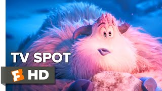 Smallfoot TV Spot - I Saw One (2018) | Movieclips Coming Soon