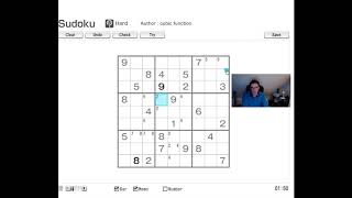 How the world sudoku champion solves sudoku