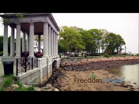 Heritage Tour - Plymouth Rock Excerpt