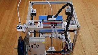 HyperCube 3D Printer Accessory Pack