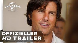 Barry Seal - Only in America - Trailer deutsch/german HD