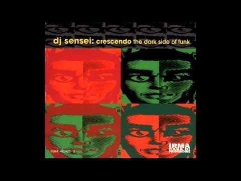 Dj Sensei - Good Vibrations