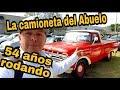 FORD PICKUP 1966 F100 una camioneta clásica  EN VENTA ?? trucks for sale classic f150 ranger review