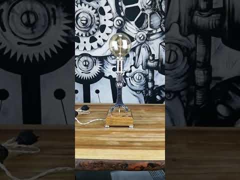 Industrial Table Lamp Pride&Joy / Лампа Pride&Joy Industrial
