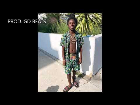 "[FREE] Glokknine x Lpb Poody Type Beats ""Mask"" | Instrumental | Prod. GD Beats (@gerardod21)"