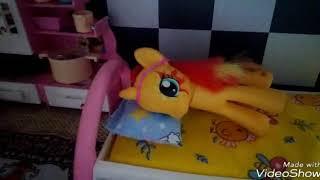 Сериал пони:План Действия!!!(совместное видео)