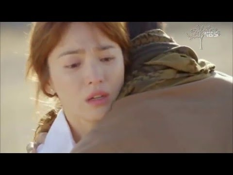DESCENDANTS OF THE SUN/M.C The Max –Wind Beneath Your Wings/ TAEYEON - Scars Deeper Than Love
