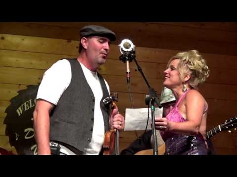 Volume Five feat Rhonda Vincent