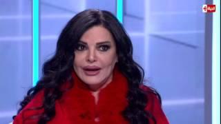 شاهد.. نضال الأحمدية: نادمة على مهاجمة زينة بسبب قضية أحمد عز