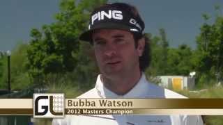 Bubba Watson Pink PING G20 Driver