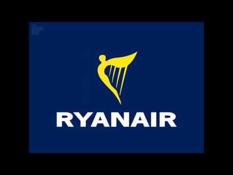 Ryanair Landing Jingle Demo