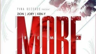 More jory zion keny remix extender mixeo (Dj Westy  Diavlito Mix)
