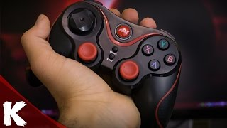 Terios T3 + | The Best Bluetooth Controller For VR | Review