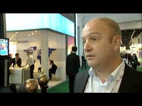 John Flower, Business Development Director, Illusions On-line @ ATM 2010