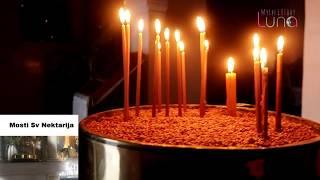 Sveti Nektarije Eginski Molitva Za Zdravlje Manastir