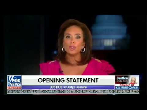 Download Youtube: PRESIDENT TRUMP BREAKING SPEECH _ OPENING STATEMENT _ Justice With Judge Jeanine 1/20/19