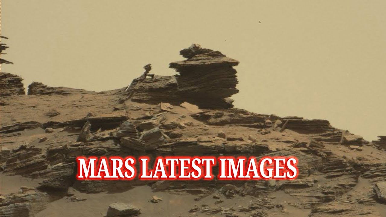 Download Mars Latest Images   Marte Curiosity Perseverance Rover (2)