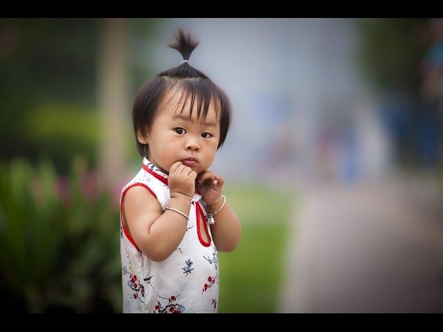 在中國,生一個還是生兩個?
