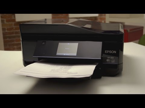 how to connect epson iprint to iphone