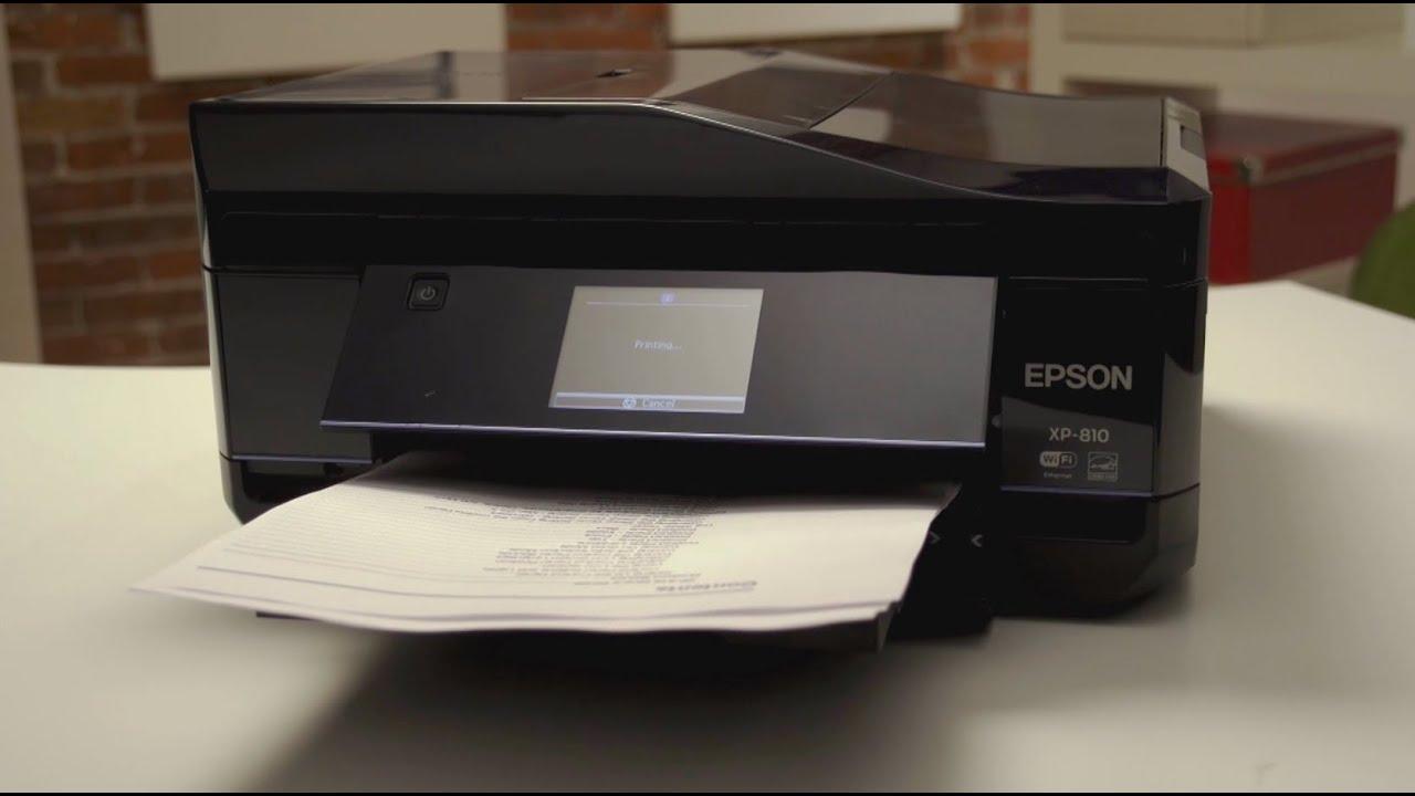 Принтер и мфу epson expression premium xp-810 купить по лучшей цене ☑ на сайте технопортал.
